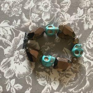 Jewelry - Bracelet with vintage beads